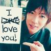 I LOVE YOU; aiba