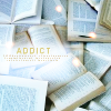 Truthful Plum Logical Horse: reading addict