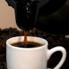 Fresh poured coffee #2