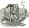 sybil teapot