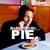 zellie: tv | x-files : pie