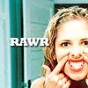 Buffy - Rawr