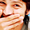 Diego: Smiling & Laughing
