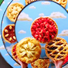 pushing daisies pies by earth_vexer