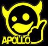 Apollo - Live Loud, Live Proud.