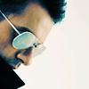 Dave Gahan glasses