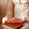 nightfog: Becoming Jane - book&hands
