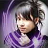 Heechul Purple pretty