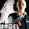 Valderys: Hot Fuzz - angel