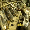 Valderys: Theoden - fear no darkness