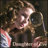 the most saint-obsessed Jew you'll ever meet: Daughter of Eve