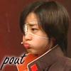 Akito Pout