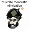 Frustrate Theocratic Intimidation