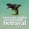 Firefly-Dinosaur Betrayal
