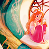 Hannah: Movies: Enchanted - Giselle