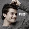 Maria: Orlando Cute!