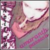 amaranthpassion userpic
