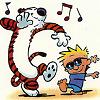 hani: dancing!
