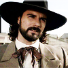 Colonel Francis Clayton Mosby posting in The Lonesome Dove Roleplaying Community