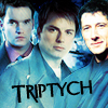 The other Weird Al: Methos Ianto Jack - Triptych