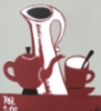 modernist tea