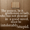 Defense of the novel