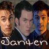 Jack+Ianto+Ten= JANTEN