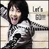 let's go, heechul