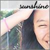 Samantha: Sammy - Sunshine