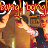 SKN: Bang! Bang!