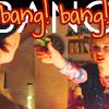 Emzip: SKN: Bang! Bang!