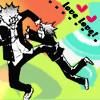 {SPORADICALLY} Bern ♫: Air Gear ► {Ikki & Aki} Lovelove!