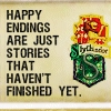 Slythindor Happy endings