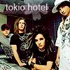 singer: tokio hotel