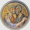 Петр и Андрей