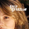 Sally Sparrow