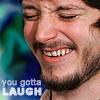frolijah_fan_54: Gotta Laugh by Ladysnaps