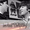 Beatles: A Limited Company