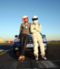 DT with the Stig