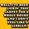 South Park Lesbians