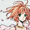 Sakura: curious ♠ why am i left behind