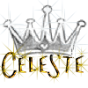 seegrim: Crown!Celeste