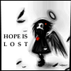 Hope is lost