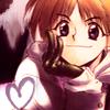 Tsukiyono Omi: *smile 2*