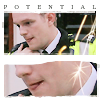 torchwood - PC Andy (potential)