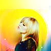 Emily: a veritable rainbow