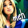 Lauren: Meh