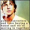 Lauren: Power Converters and I