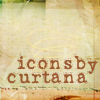 Icons by Curtana