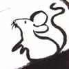 La souris de St.Yoshii